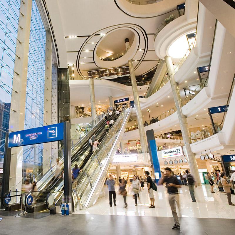 Terminal 21 Asok